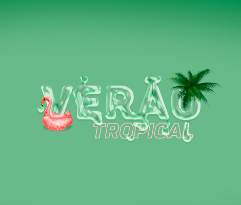 Verão Tropical